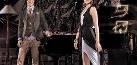 マコ・タロYOGAで心身ともに美しく〜生ピアノ伴奏とヨガと暗闇でマインドフルネス〜