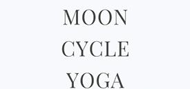 ムーンサイクルヨガ〜ゆらぎやすい心と体を整える〜【女性のためのヨガ】